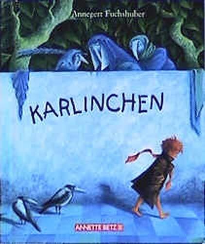 Karlinchen: Minibuch