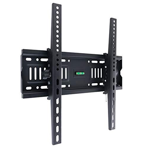 Adjustable TV Wall Mount Bracket Tilt for 26-60 Inch LED LCD TV, TV Wall...