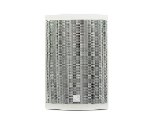 Boston Acoustics Voyager 70 - Altavoces (universal, De 2 vías, Incorporado, 57-22000 Hz, 8 Ohmio, 91 Db) Color blanco