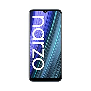 realme narzo 50A (Oxygen Green, 4GB RAM + 128GB Storage) – with No Cost EMI/Additional Exchange Offers