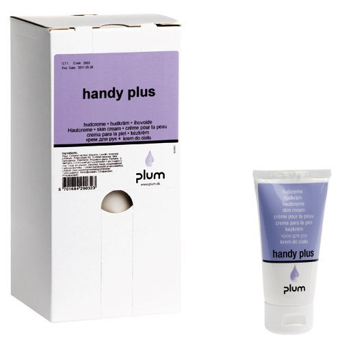 Plum 2903 Handy Plus Hautschutzcreme, bag-in-box, 700 mL