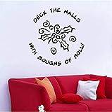 Pegatinas De Pared De Vinilo Pegatinas Creativas Cubierta Creativa No Tóxica Papel Tapiz De La Sala De Estar Familiar Dormitorio Personal Pegatinas De Arte 42X42 Cm