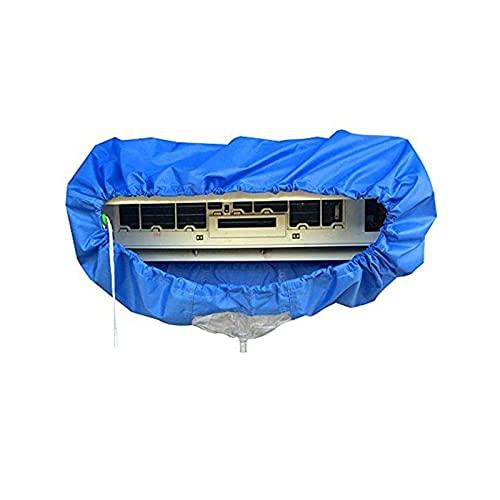 ZHIQIANG Camera Aria condizionata Aria condizionata Borsa per la Pulizia Split Air Condizionatore Lavaggio Adatta per l'aria condizionata (Color : L)