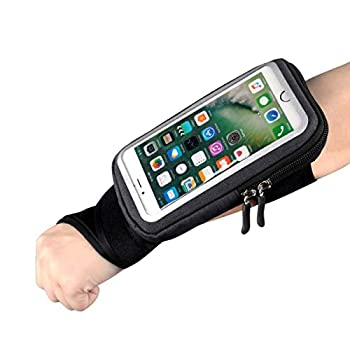 iphone forearm band