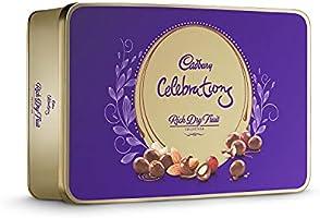 Chocolates, Snacks & Gifting