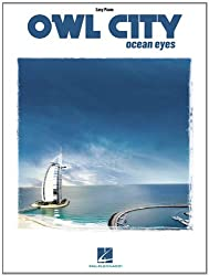 Owl city - ocean eyes piano