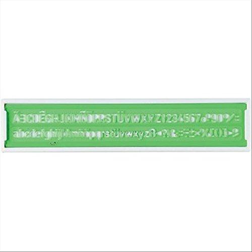 Arda 409148 Normgrafiek
