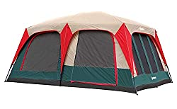 3 Bedroom Tent For Camping