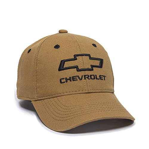 Outdoor Cap GEN11C, Brown, One Size Fits Most