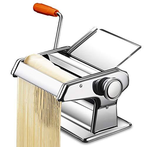 La machine à pâtes manuelle HOLZSAMMLUNG