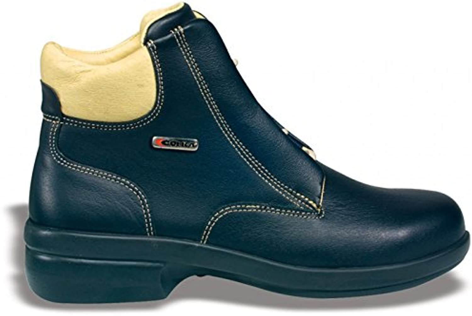 Cofra 84200-004.D40 Size 40 S2 SRC  Alexia  Safety shoes - bluee