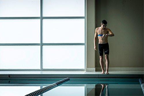 Garmin HRM-Swim – Heart Rate Monitor Strap