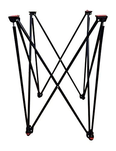 GICO Carrom Ständer (Carrom Stand) für alle Carrom Boards - 2118