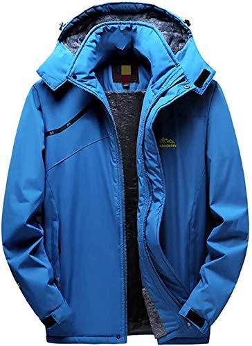 Clearance Winter Coat, Mens Outdoor Cashmere Thickening Hoodie Zipper Sport Outdoor Assault Outwear Top Jacket