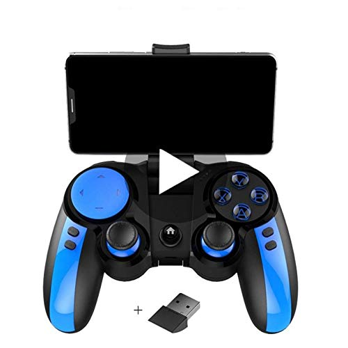 JYBHSH Apto for IPEGA 9090-9090 PG Gamepad Controller Disparador Pubg del teléfono móvil de la Palanca de Mando (Color : Without Retail Box)