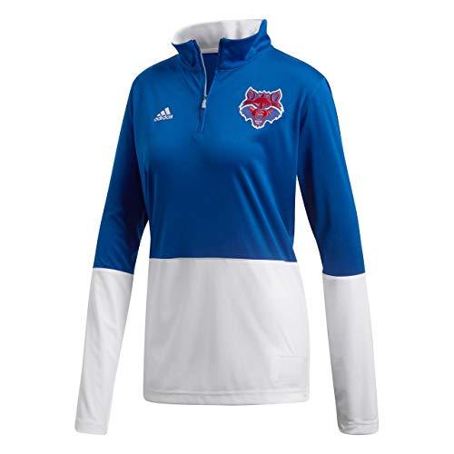 adidas Damen Anthem T-Shirt, Mehrfarbig, 3XL