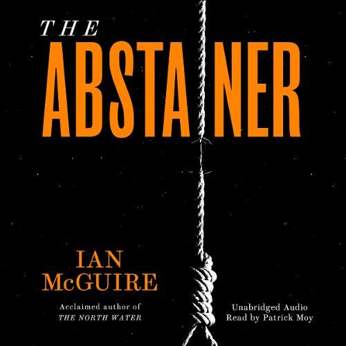 The Abstainer cover art