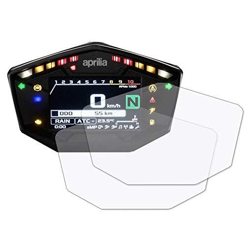 Speedo Angels Nano Glass Protecteur d'écran pour SHIVER 900 (2017+) x 2