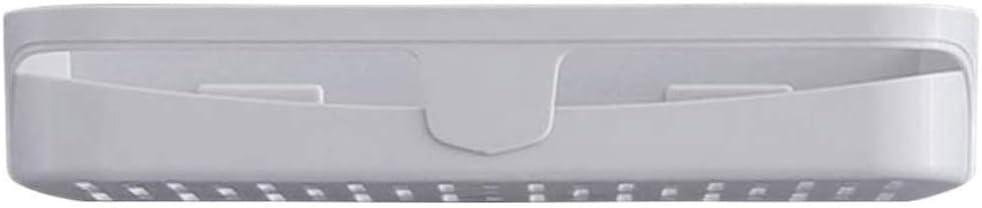 Max Soldering 48% OFF UXZDX CUJUX Bathroom Rack Wall Shelf Shower Storage Mounted