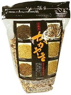 Best kagayaki 6 grain rice Reviews