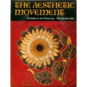 The Aesthetic Movement: Prelude to Art Nouveau