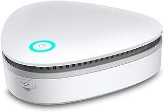 Generador de ozono O3 Portátil Purificador de Aire para hogar ...