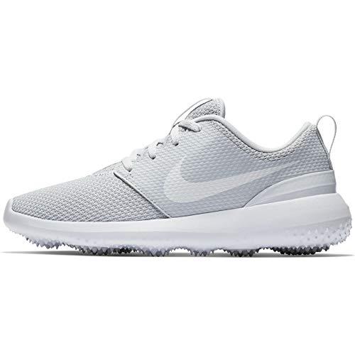 Nike Damen Roshe G Golfschuhe, Grau (Gris/Blanco 001), 40 EU