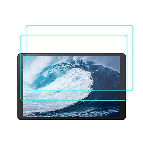 RLTech Protector de Pantalla para ALLDOCUBE iPlay 20, [Alta Definicion] [Sin Burbujas] Cristal Vidrio Templado Premium 9H Dureza para ALLDOCUBE iPlay 20 10,1 Pulgadas, 2PCS