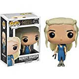 Gogowin Pop Television : Game of Thrones - Daenerys Targaryen#25 3.75inch Vinyl Gift for Fantasy Fan...