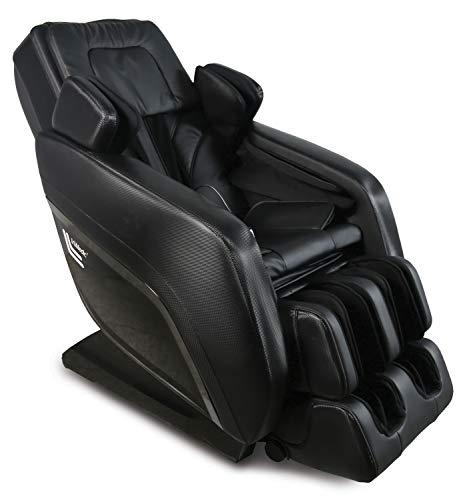 truMedic Instashiatsu Lounge Style Zero Gravity Massage Chair