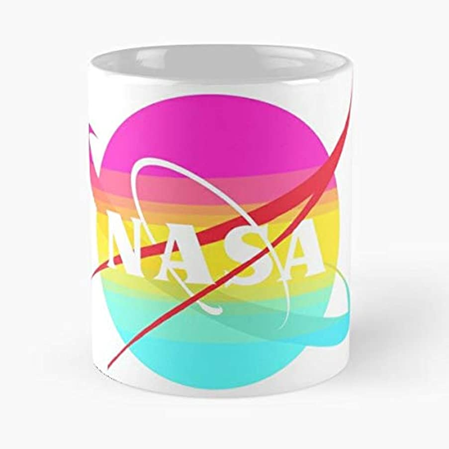 Lgbt Pride Pansexual Ceramic Coffee Cup
