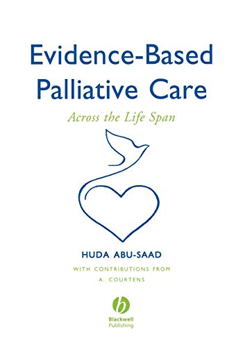Evidence-Based Palliative Care: Across the Lifespan