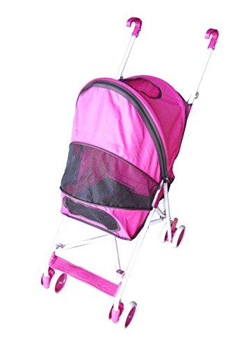 Amoroso 6132 Pet Stroller