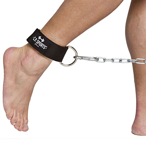 C.P.Sports Hand- und Fußschlaufe Komfort
