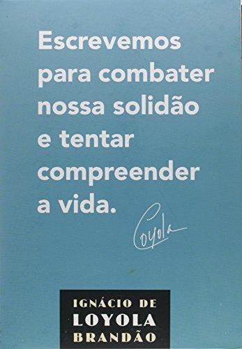Coletânea Ignácio de Loyola Brandão