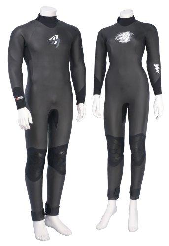 ASCAN Polar - Traje de Neopreno de 5 mm para Surf - Nuevo - Neopreno, 42