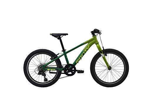 Monty Kids KX5R 20' 6V-Brakes Verde-Amarillo T.MD