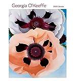 Georgia O Keeffe 2020 Wall Calendar