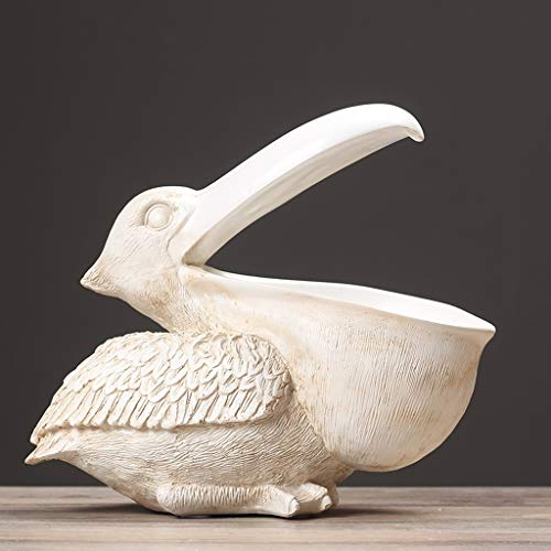 CJH Nordic Animal Creatieve Kleine Ornamenten Schoenkast Woonkamer Slaapkamer Home Decoratie Sleutel Opslag Meubels
