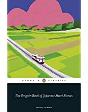 The Penguin Book of Japanese Short Stories (Penguin Classics)