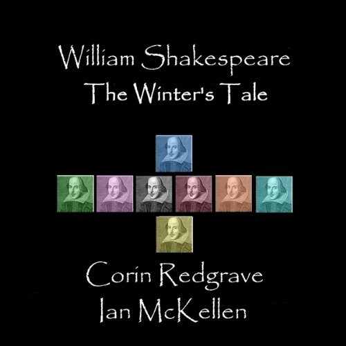 The Winter's Tale                   By:                                                                                                                                 William Shakespeare                               Narrated by:                                                                                                                                 Marlowe Society                      Length: 2 hrs and 33 mins     Not rated yet     Overall 0.0