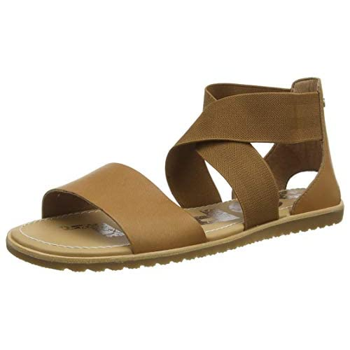 Sorel Women's Ella Ankle Strap Sandals