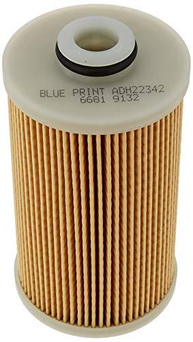 Blue Print ADH22342 Kraftstofffilter mit Dichtring , 1 Stück