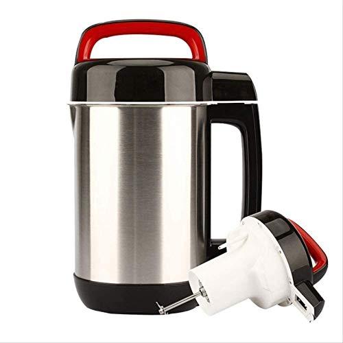 Desayuno Máquina de Leche de Soja-Frijol Máquina automática Máquina de Somilk Máquina Máquina Máquina Máquina Máquina Máquina Máquina Grano Juicer Mano Blender Juicer Machine, Fácil Limpio