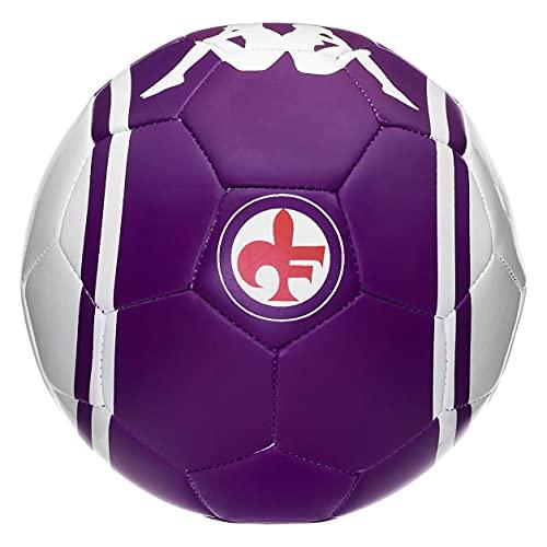 official product Pallone Calcio Fiorentina Misura 2 Piccolo Mini Ball Stagione 2021/2022 Originale Kappa