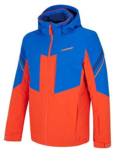 Ziener POMOKA Ski Snowboard-jas voor heren