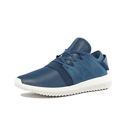 adidas Originals Tubular Viral Zapatillas de correr para mujer, color, talla 38 EU