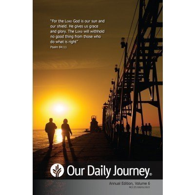 Our Daily Journey,Annual Edition