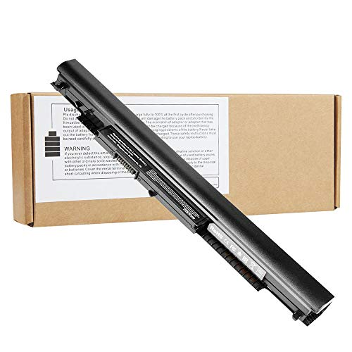807956-001 Laptop Battery Replacement for HP Spare 807957-001 807956-001 807612-421 HS04 HS03 245 G4 255 G4 - High Performance New
