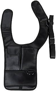 TT WARE Anti Theft Armpit Cross-Package Safety Holster Strap Messenger Bags Underarm Phone Burglarproof